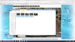 Как залить торрент файл и раздавать игры в категории