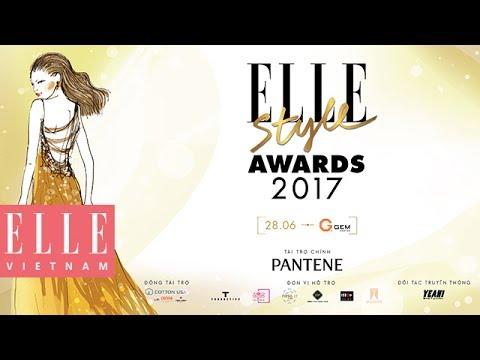 Elle Style Award 2017 | ELLE Việt Nam