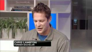 'Bachelor' Chris Lambton finds new love.flv