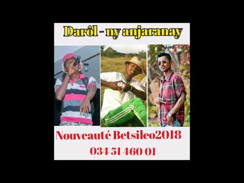 Darôl - ny anjaranay [audio officiel] mp4 nouveauté 2018 bet