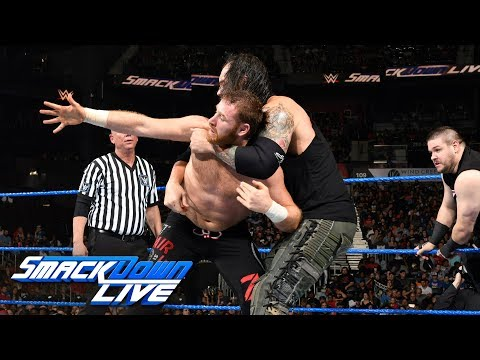 5/30/2017 wwe smackdown live - 0 - 5/30/2017 WWE SmackDown Live Analysis – Women's MITB Announced!