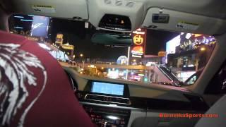 Hardkorowy Koksu pokazuje Vegas 2017 Video