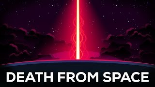 Death From Space - Gamma-Ray Bursts Explained