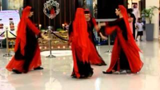 Iranian dance Thumbnail