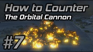 GTA Online How to Counter #7: The Orbital Cannon (4 Counters and 19 Hiding Spots)