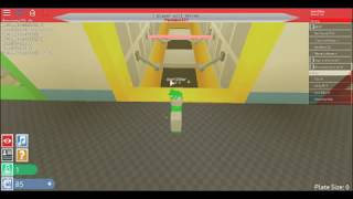 Collab con GM/Gaming Emerald! Roblox