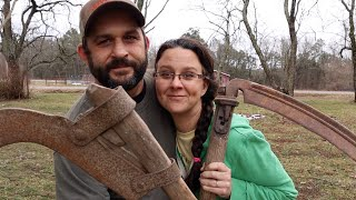 The Right Tools Can Make HOMESTEADING Easier!  HIS and HER Top Picks!