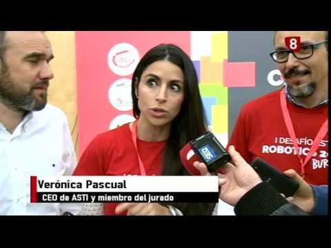 Noticias Primera Edición La 8 Burgos 08-05-2017