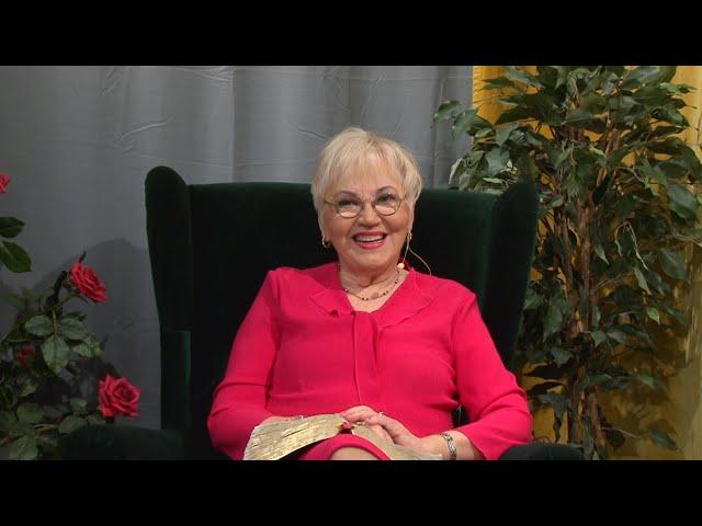 Samtalsprogram med Linda Bergling