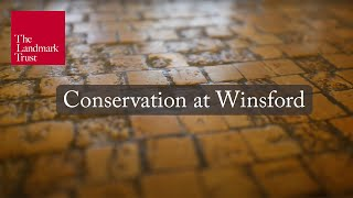 Winsford Cottage Hospital - the challenges of conservation
