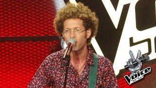 ישראל 3 The Voice - אוהד ריין - You