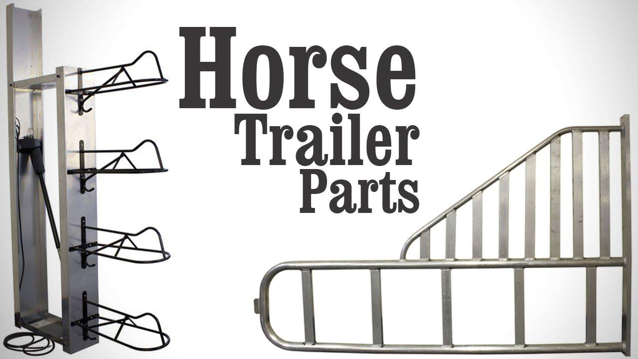 Horse Trailer Parts