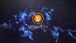 Segwit2X is now live B2X