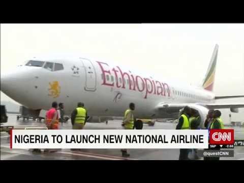 Air Nigeria is dead, long live Nigeria Air