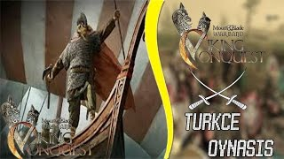 M&B Warband  - Viking Conquest : Türkçe / Bölüm 1 - DENİZCİ RUHU!