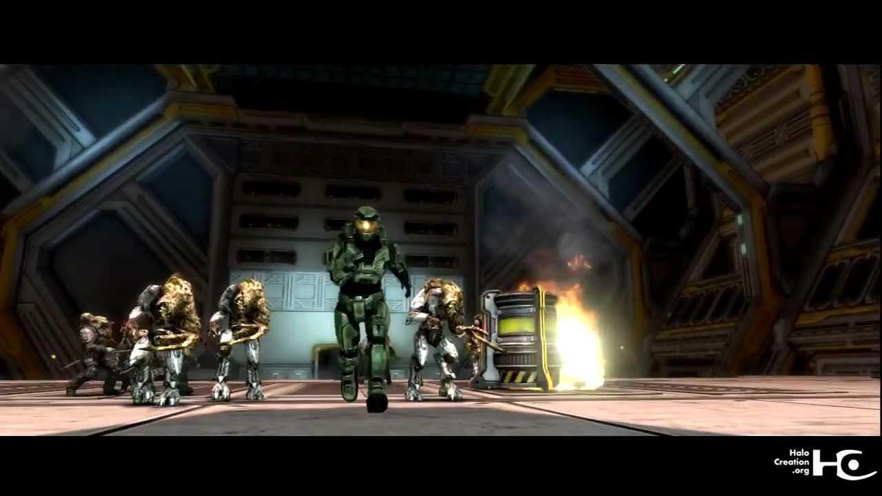 Halo Anniversary: The Maw - LASO Guide