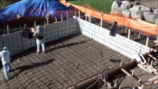 Construction of a Concrete Swimming Pool with Auto Cover(, 2013-07-25T17:34:10.000Z)
