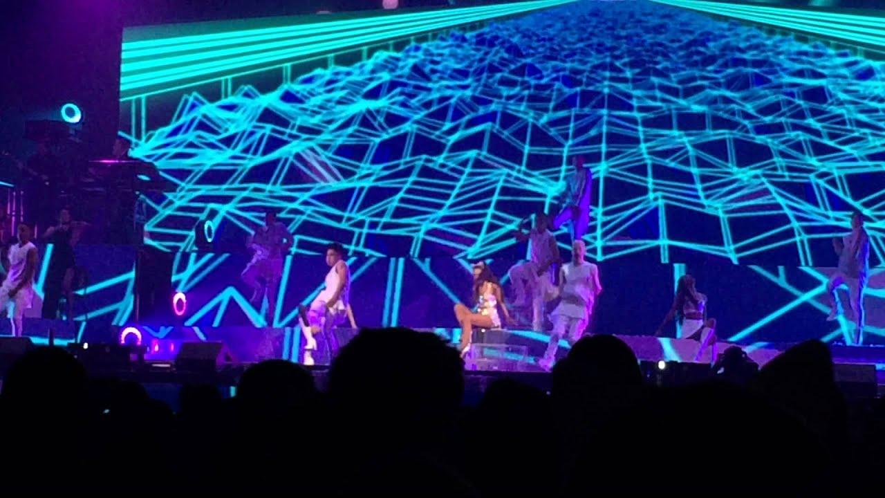 Major Lazer Concert Tour