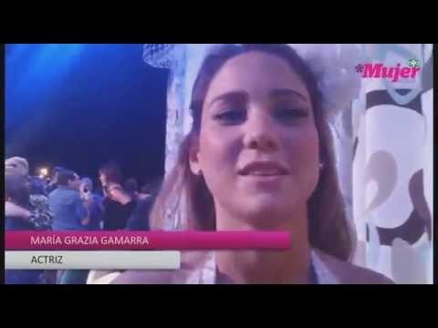 Maria Grazia Gamarra -