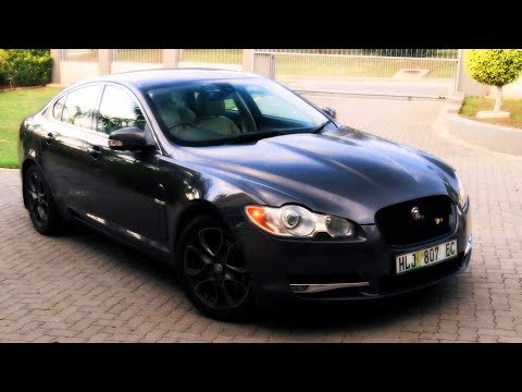 Jaguar XF Ownership Experience after 4 years