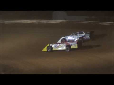 "Midway Speedway $5,000 To Win Late Model ""King of Hillbilly Hill"" 5-12-2017"