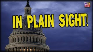 In Plain Sight! This is the Declassified Memo that EXPOSES ABHORRENT FISA Abuse
