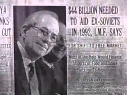 Agenda 21 roots UN UNCED Earth Summit 1992 by whistleblower George Hunt