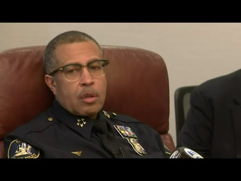 Cop seen shooting, killing woman in her own home | ABC News from YouTube · Duration:  2 minutes 39 seconds