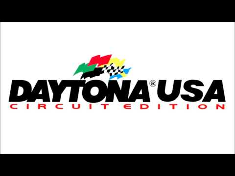 Daytona USA Circuit Edition Music - Sons of Angels