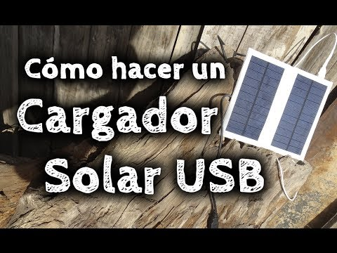 cómo-hacer-un-cargador-solar-usb-casero
