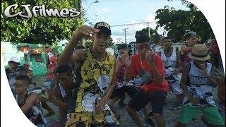JONES feat. MC SABRINA - PERIQUITA (CLIPE OFICIAL)