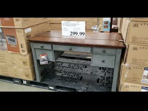Costco! Bayside Furnishing Antique 54