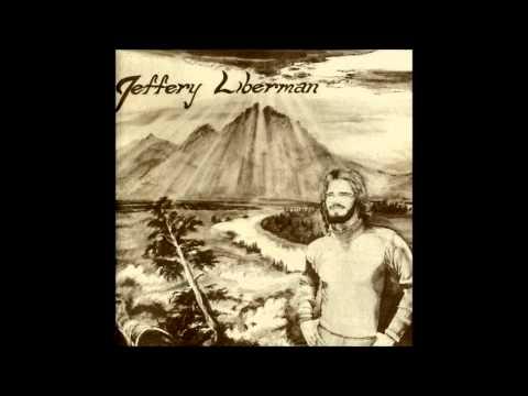 Jeffery Liberman - Soft And Tasty