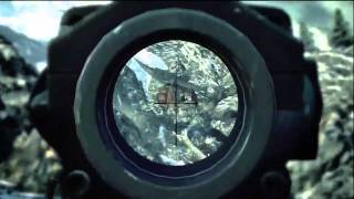 Medal of Honor Campaign Walkthrough HD Episode 19: 2 Seals Down