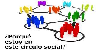 Cuándo es el momento de irte de un grupo  👥 CONSTELACIONES SOCIALES (CosmoSociología) Khalil Bascary
