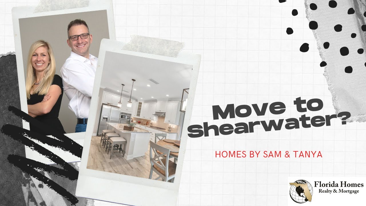 Shearwater St. Augustine | Homes by Sam and Tanya