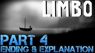 HEAVEN OR HELL? | Limbo - Part 4 (FINALE)