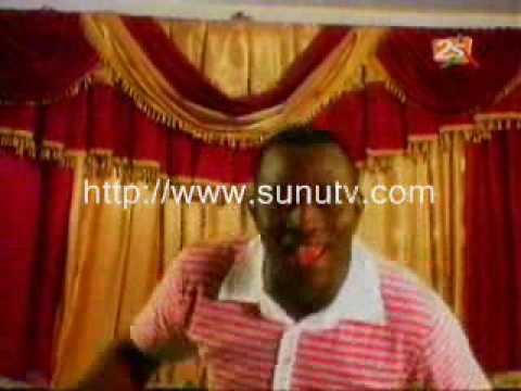 abdou rass - koleure - www.sunutv.com