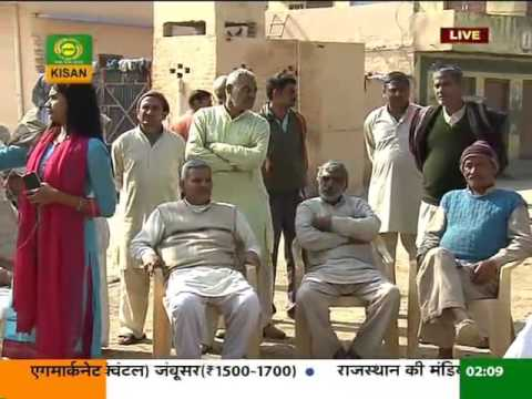 Union Budget Live on DD Kisan Part-14 (01.02.2017) बजट 2017