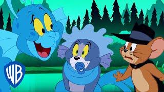 Tom & Jerry | Toms New Friend | WB Kids