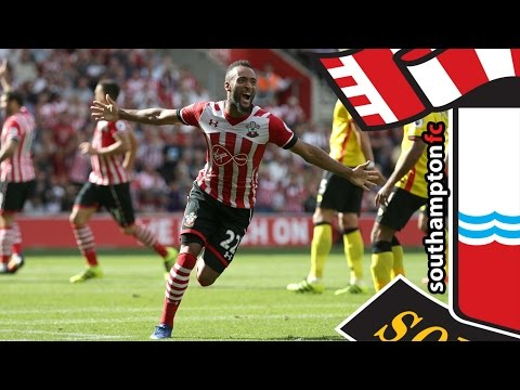 HIGHLIGHTS: Southampton 1-1 Watford