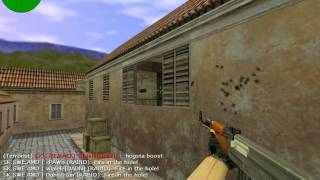 SpawN vs. MYM @KODE5 Global Final