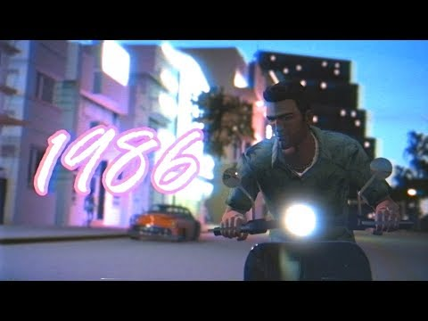 Vice City, 1986 | GTA V