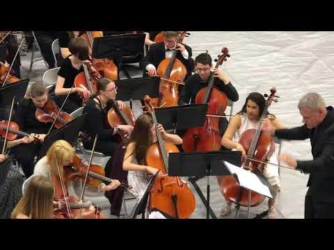 2018 Lees Summit North High School Festival of strings