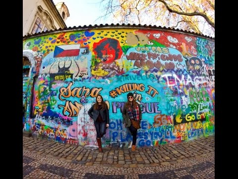GoPro: Travel the World | Czech Republic & Germany |
