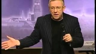 Заставь дьявола убежать от тебя (Алексей Ледяев), 01.10.08.
