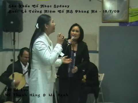 Phan 5 - Buoi Le Tuong Niem Co NS Phung Ha Tai Sydney