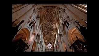 Magnificat In G (Henry Purcell) - Christ Church Oxford