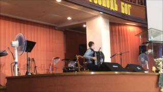 Andrei- Butenko-Our father in heaven(Christian song)