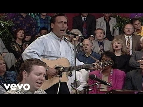 "Live Southern Gospel Video of ""I'll Rise Again""by Dallas Holm [Bill & Gloria Gaither]"